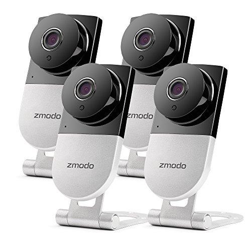 DIGOO Wifi 720P Video Doorbell, 6 in One Security Camera