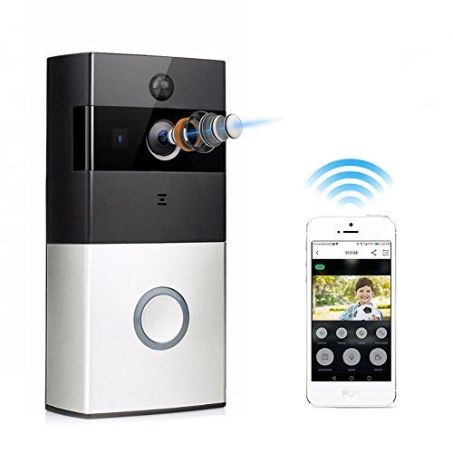 AKASO Wireless Doorbell Chime, Indoor Chime for AKASO video doorbell