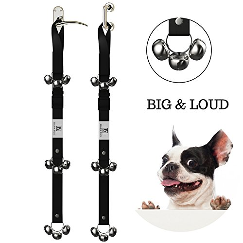 Potty Training Dog Bells Doorbells Housebreaking 9 Loud And Big