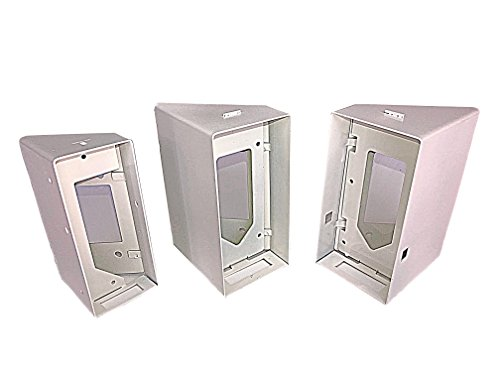 45 Degree Angle Ring Doorbell Mounting Box Ring Doorbell PRO