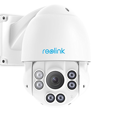 REOLINK 4MP 2560×1440 Super HD 2 Pack PoE Camera System