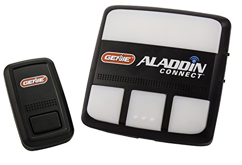 Genie Alkt1 R Aladdin Connect Smartphone Garage Door