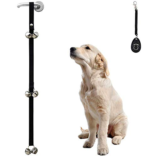 Why Choose Rusee Durable Doggy Doorbell? Durable Doggy Doorbell This Dog  Training Door Bell Is Sturdy, Which Made From Heavy Duty Nylon Material And  1.