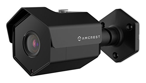 Amcrest ProHD 1080P POE Power Over Ethernet IP Camera with
